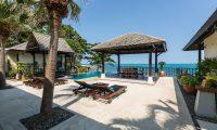 The Beach House Sun Beds | Chaweng, Koh Samui