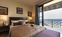 The Beach House Bedroom with Balcony | Chaweng, Koh Samui