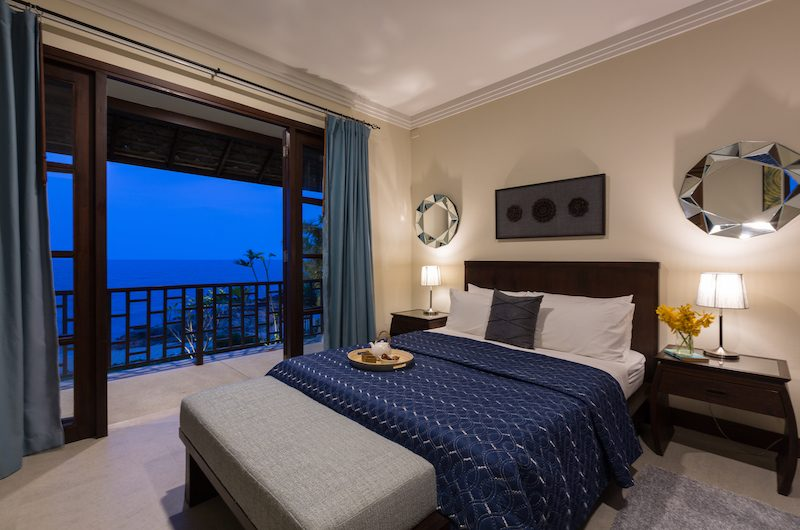 The Beach House Bedroom | Chaweng, Koh Samui