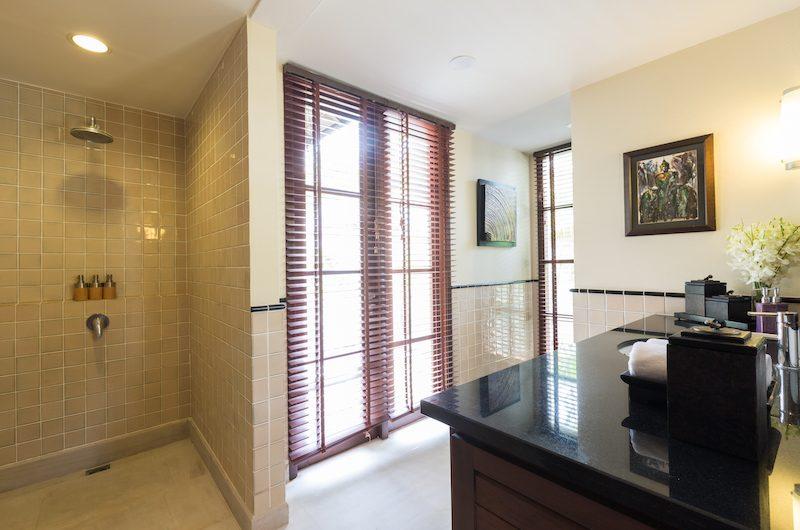 The Beach House Bathroom with Shower | Chaweng, Koh Samui