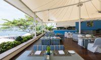 The Beach House Restaurant | Chaweng, Koh Samui