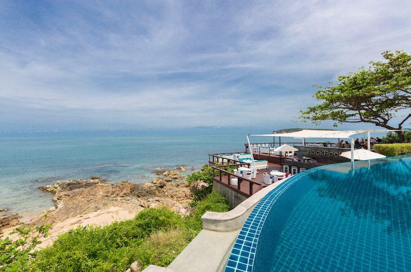 The Beach House Ocean Views | Chaweng, Koh Samui