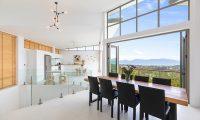 Villa Pearl Family Dining Area | Bophut, Koh Samui