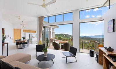 Villa Pearl Family Area | Bophut, Koh Samui