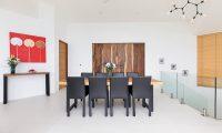 Villa Pearl Dining Area | Bophut, Koh Samui