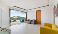 Villa Pearl Open Plan Seating | Bophut, Koh Samui