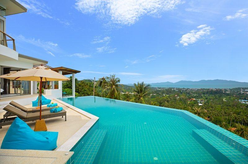 Villa Pearl Pool | Bophut, Koh Samui