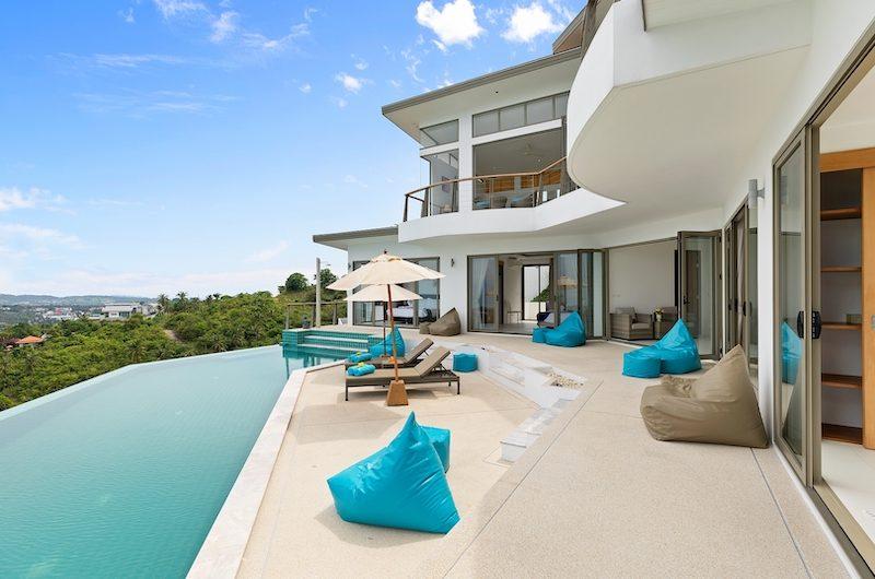 Villa Pearl Bean Bags | Bophut, Koh Samui