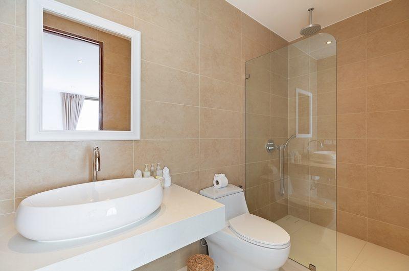 Villa Pearl Bathroom | Bophut, Koh Samui