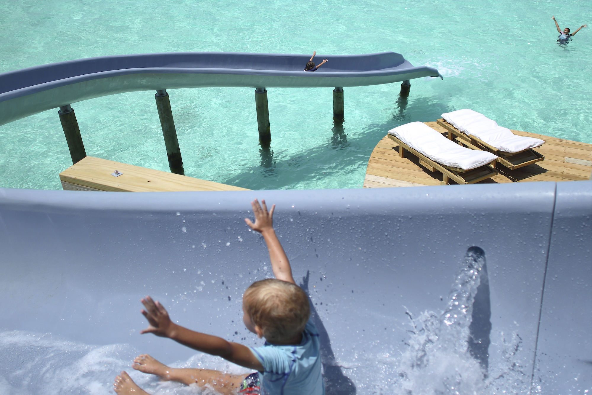 Why Maldives is the Ultimate Destination for Families