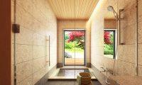 Hachi Bathtub | Hakuba, Nagano