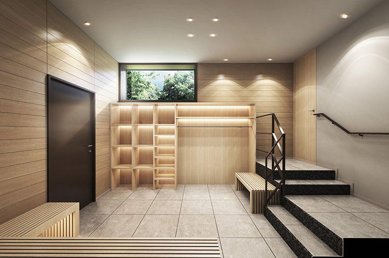 Hachi Dry Room | Hakuba, Nagano