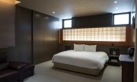 Hachi Bedroom One | Hakuba, Nagano