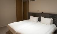 Hachi Twin Bedroom | Hakuba, Nagano