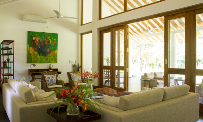 Boundary House Interior | Galle, Sri Lanka