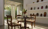 Wijaya Giri Open Plan Dining Area | Koggala, Sri Lanka