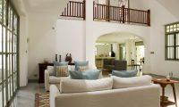Wijaya Giri Living Room | Koggala, Sri Lanka