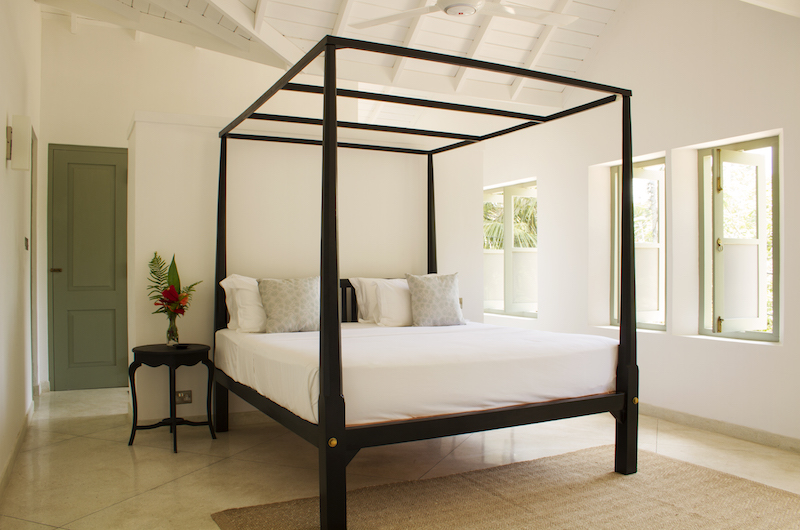Wijaya Giri Bedroom Two | Koggala, Sri Lanka