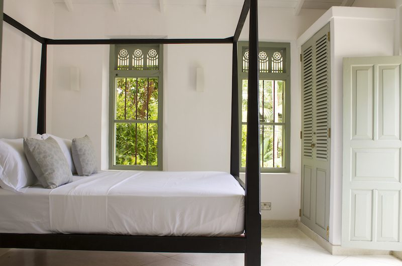 Wijaya Giri Bedroom One | Koggala, Sri Lanka