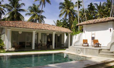 Wijaya Giri Pool | Koggala, Sri Lanka
