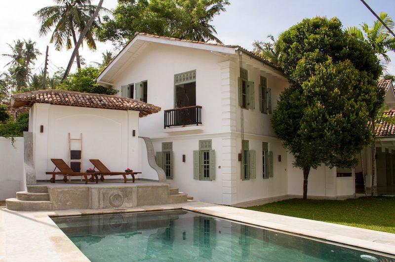 Wijaya Giri Building | Koggala, Sri Lanka