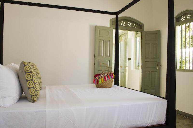 Wijaya Giri Bedroom | Koggala, Sri Lanka