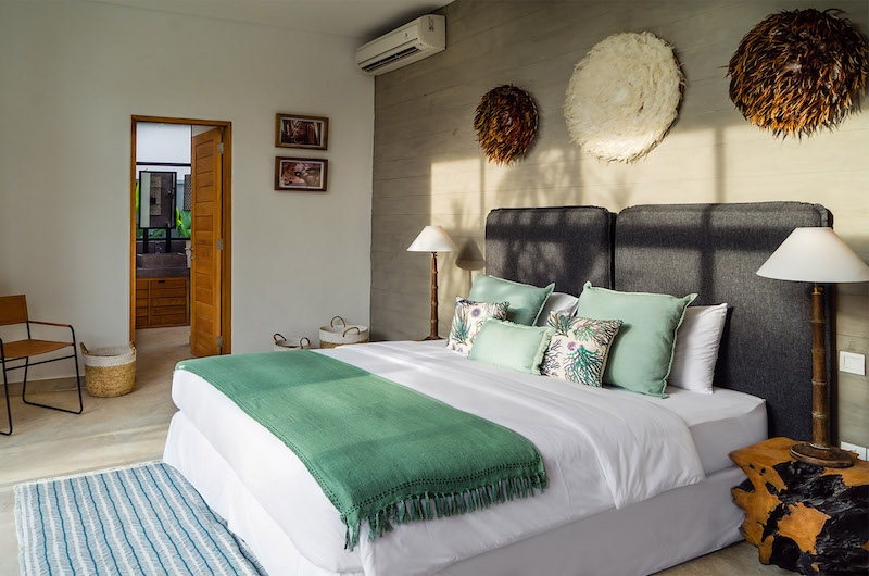Canggu Beachside Villas Villa Boa Bedroom | Canggu, Bali