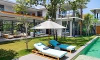Canggu Beachside Villas Villa Gu Pool | Canggu, Bali