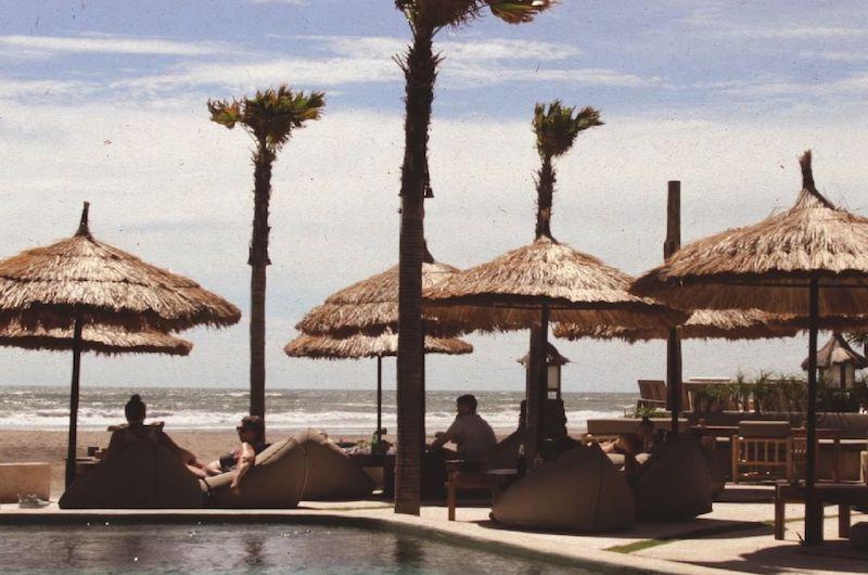 Bali Seminyak Mano Beach House