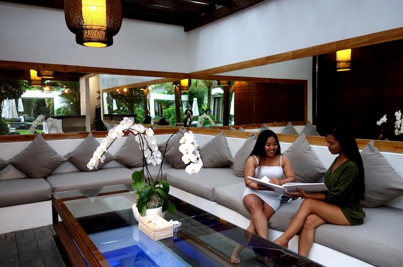 Bali Seminyak Villa Anam Lounge