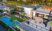 Villa Boa Exterior | Canggu, Bali