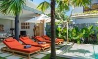 Villa Boa Sun Beds | Canggu, Bali