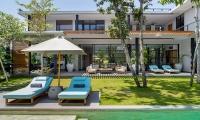 Villa Gu Pool Side | Canggu, Bali