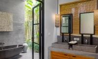 Villa Gu Bathroom | Canggu, Bali