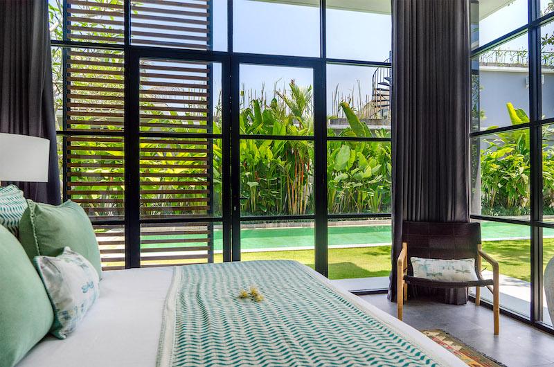 Villa Gu Bedroom Area | Canggu, Bali