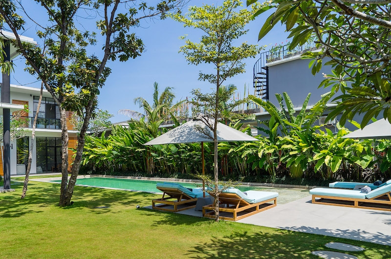 Villa Gu Pool | Canggu, Bali