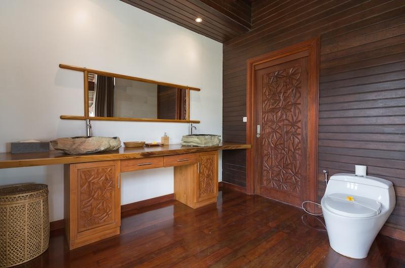 Villa Khaya Bathroom Area | Nusa Dua, Bali