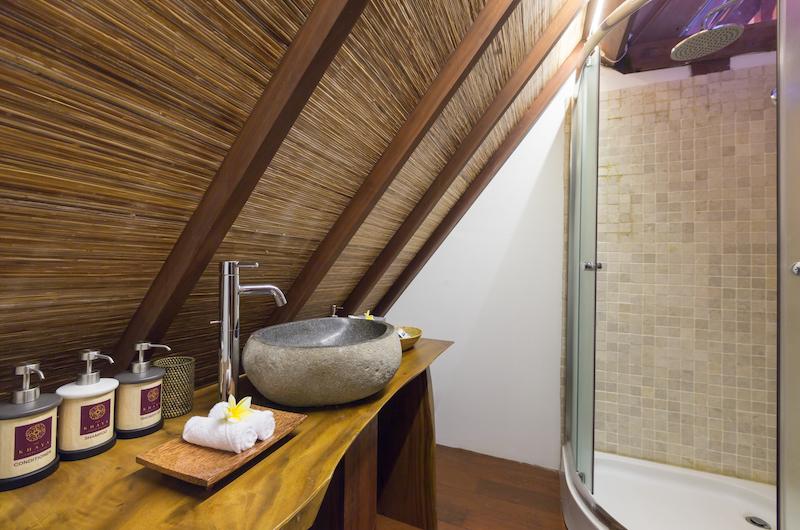 Villa Khaya Bathroom | Nusa Dua, Bali