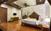 Villa Khaya Bedroom Side | Nusa Dua, Bali