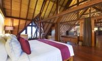 Villa Khaya Bedroom Area | Nusa Dua, Bali