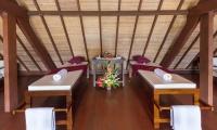 Villa Khaya Massage Area | Nusa Dua, Bali