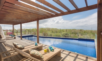 Villa Khaya Sun Beds | Nusa Dua, Bali