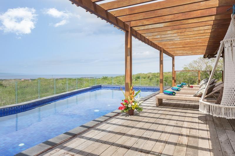 Villa Khaya Sun Decks | Nusa Dua, Bali