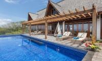 Villa Khaya Pool Area | Nusa Dua, Bali