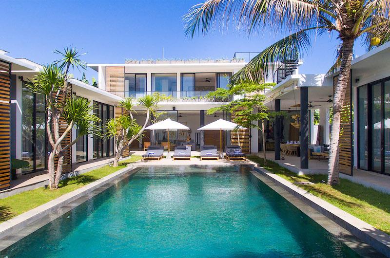 Villa Vida Pool   Canggu, Bali