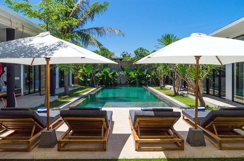 Villa Vida Sun Decks | Canggu, Bali