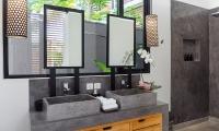 Villa Vida Bathroom | Canggu, Bali