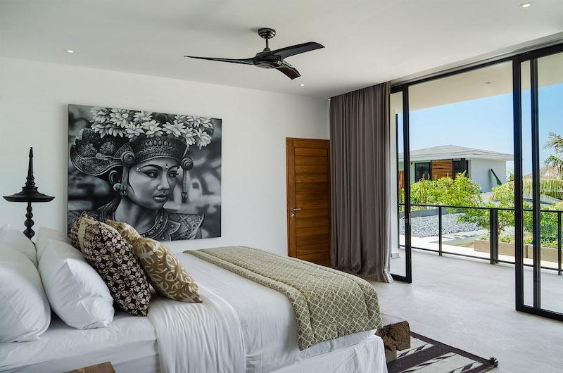 Villa Vida Bedroom | Canggu, Bali