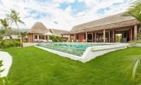Six Senses Fiji Garden | Malolo, Fiji