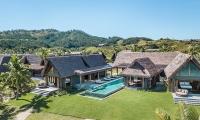 Six Senses Fiji Building | Malolo, Fiji